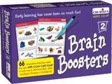 Creative's Brain Boosters - II