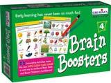 Creative's Brain Boosters - IV