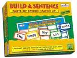 Creative's Build A Sentence - II