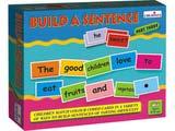 Creative's Build A Sentence - III