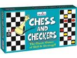 Creative's Chess & Checkers