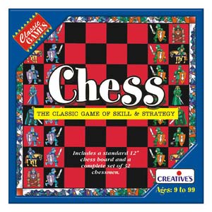 creative childrens chess
