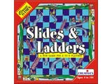 Creative's Classic Games - Slide & Ladders