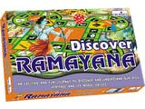 Creative's Discover Ramayana