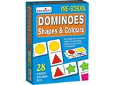 Creative's Dominoes - Shapes & Colours