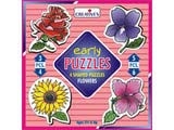 Creative's Early Puzzles - Flowers