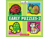 Creative's Early Puzzles - 3