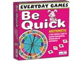 Creative's Everyday Games - Be Quick - Arithmetic