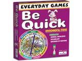 Creative's Everyday Games - Be Quick - Environmental Studies