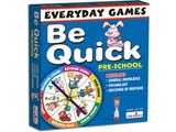 Creative's Everyday Games - Be Quick - Pre - School