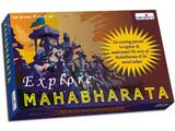 Creative's Explore Mahabharata