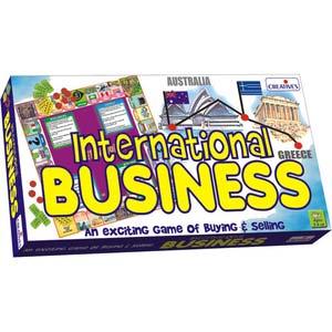 creative international business