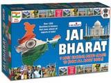Creative's Jai Bharat
