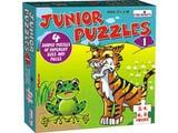 Creative's Junior Puzzles - 1