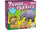 Creative's Junior Puzzles - 2
