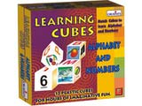 Creative's Learning Cubes Alphabet & Number