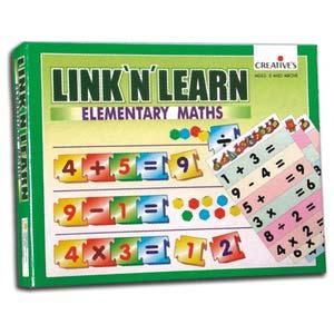 creative link n learn