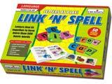 Creative's Link N Spell