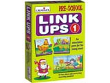 Creative's Link Ups 1 (10 two piece Puzzles)