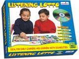 Creative's Listening Lotto (CD)