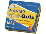 Creative's Master Quiz
