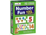 Creative's Number Fun 123..