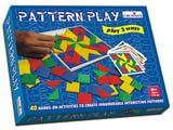 Creative's Pattern Play