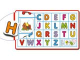 Creative's Play and Learn - Alphabet (Capital)