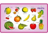 Creative's Play and Learn - Fruits