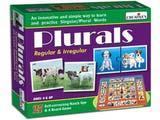 Creative's Plurals - Regular & Irregular