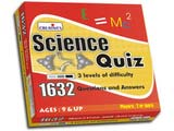Creative's Science Quiz