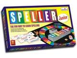 Creative's Speller Junior