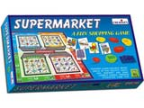 Creative's Supermarket