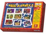 Creative's Tell A Story - I