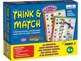 Creative's Think & Match - 1