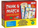Creative's Think & Match - 2