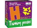 Creative's Thinking Puzzles - H