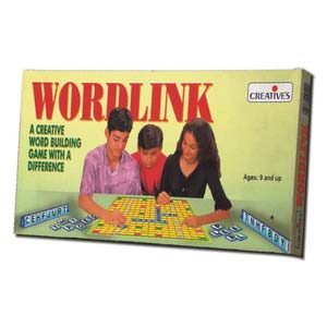 creative wordlink