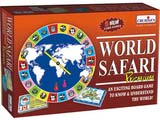 Creative's World Safari Premium