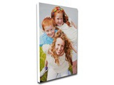 8x16 Canvas - Mounted - Portrait
