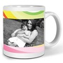 custom photo mug