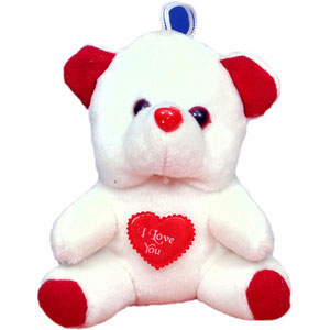 cute i love you teddy