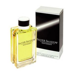 davidoff silver shadow 100ml premium perfume