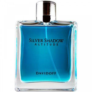 davidoff silver shadow private 100ml premium perfume