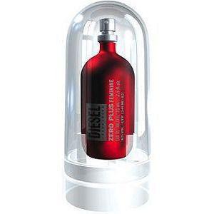 diesel diesel zero plus feminine 75ml premium perfume