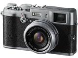 FujiFilm - FinePix X100
