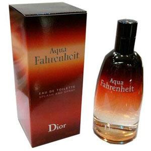 dior aqua fahrenheit 100ml premium perfume
