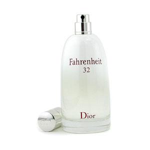 dior fahrenheit 32 100ml premium perfume