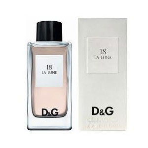 dolce and gabbana no18 100ml premium perfume