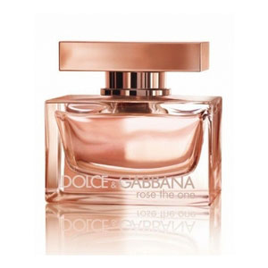 dolce and gabbana rose the one 75ml premium perfume